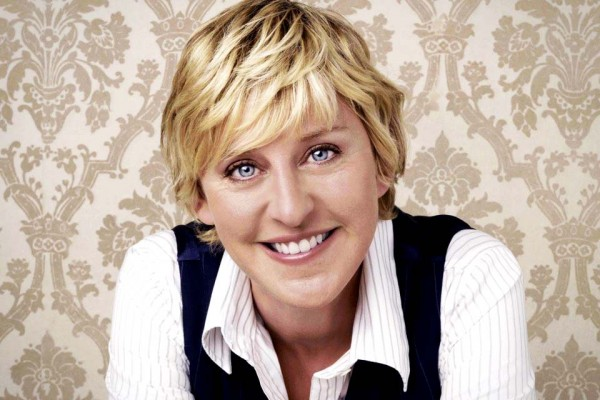 What Ellen DeGeneres Explains In 1-Minute Will Change Your Life Forever. Seriously.