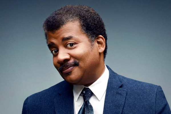 Whether You Believe In God or Science, Neil DeGrasse Tyson Will Restore Your Faith In Humanity.
