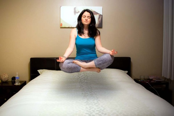 Next Time Someone Tells You That Meditating Is a Waste of Time, Show Them This.