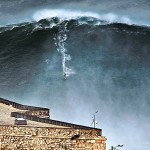 This May Be the Most Insane Wave Ever Surfed. And It's Incredible to Watch.