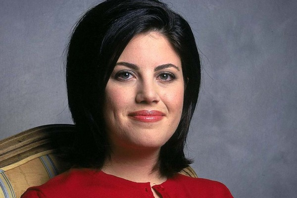 Monica Lewinsky Gives Her First Public Speech In 16 Years... And Says Exactly What Needs to Be Said.