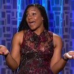 A Black Girl Acts White On Stage… And the Crowd Goes Wild.