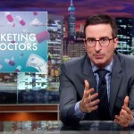 John Oliver Explains Just How Shady Drug Companies Really Are.