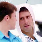 You Might Know Novak Djokovic. But This Video Will Make Him Great In Your Eyes.