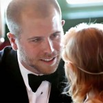 When This Groom Turns to Read Wedding Vows to His Bride's Daughter, Everyone Breaks Down In Tears.