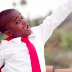 What This Super Adorable Kid Says Is As Funny As It Is Inspiring. Which Is Very.