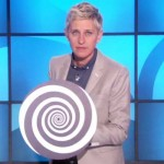 A Man Deeply Insults Ellen's Show and Her Marriage. Now Watch Her Fire Back.