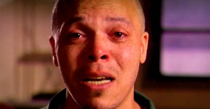 Prison Inmates Are Put In a Room With Nothing But a Camera. Now Watch Them Break Down In Tears.