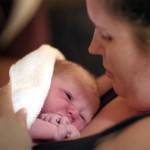 She Gives Birth to a Baby Boy. But When the Camera Zooms Out, I Can Hardly Believe It.