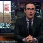 John Oliver Goes Off On a Terrible Practice That Was Supposed to Be Outlawed 180 Years Ago.