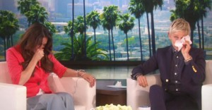 Even Ellen Breaks Down In Tears When This Heroic Teacher Reveals What She Does for Her Kids.