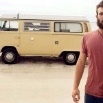 This 21-Year-Old Baseball Player Is a Millionaire. And He Lives Out of a Volkswagen Camper Van.