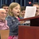 A 9-Year-Old Got Tired of Taking Tests. So She Stood Up to Everyone to Tell the Not-So-Pretty Truth.
