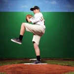Meet a 13-Year-Old Who Pitched a Baseball Across 1,800 Miles.