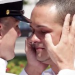 His Military Dad Was Disappointed In Him When He Came Out… For a Really Good Reason.