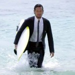 This Looks Like a Business Suit. And It Is. But Jump In the Water and… Pure Genius!