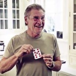Harrison Ford Tells a Famous Magician to 'Get the F*ck Outta My House'. This Might Be Witchcraft.