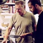Harrison Ford Loses His Sh*t After David Blaine Shows Him the Most Amazing Display of Black Magic.