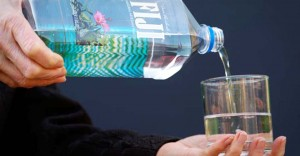 Scientists Tested 'Fiji Water' Against Ordinary Tap Water. What They Found Is Kind of Shocking.