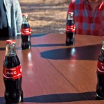 These Look Like Bottles of Coke. And They Are. But Wait 5 Seconds and… Pure Genius!