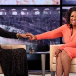 Oprah Shares a Powerful Story That All Women Need to Hear.