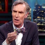 Bill Nye Takes On a Controversial Issue In a Way That Pretty Much Everyone Can Get On Board With.