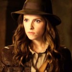 Anna Kendrick Spoofs 'Indiana Jones' and Breaks Down a Big Double-Standard In Hollywood.