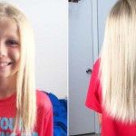 Bullies Said He Looked 'Like a Girl'. But This 8-Year-Old Had Bigger Plans for His Long Hair.