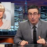 No One Is Reading the CIA Torture Report, So John Oliver Got Helen Mirren to Read It to Us.