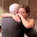 Her Dad Died Months Before Her Wedding. What Her Brother Did Shocked Her and Made Everyone Cry.