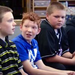 When an Orphan With a Disability Was Bullied, These Boys Took an Awesome Stand.
