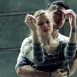 This Couple's Dance Routine On a Subway Platform Is So Beautiful It Hurts.
