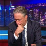 This Might Be Jon Stewart's Most Powerful Rant Ever. Because Charleston.