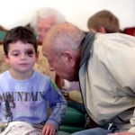 They Put a Preschool In a Nursing Home. And It Changed Everyone's Lives.