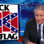 This Is Why Black People Need Jon Stewart to Get Their Message Out to Other White People.