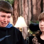 He Breaks Down In Front of His Disabled Sister. What He Says Shocks Her and Makes Everyone Cry.
