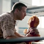 A Soldier Dad Records a Message In a Teddy Bear. When His Daughter Hears It, My Heart Breaks.