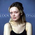 This Haunting Video Will Make You Think Twice About Makeup Tutorials.