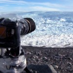 He Took a Camera to a Remote Area In Greenland. And What He Recorded Is Simply Terrifying.