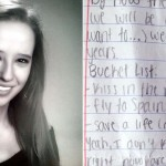 This Teen Sacrificed Her Life to Save Her Friend. When They Found Her Letter, It All Made Sense.