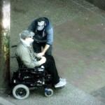 A Cop Went Undercover In a Wheelchair to Catch Criminals. He Fails In the Most Inspiring Way.