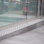 Artists Got Fed Up With These 'Anti-Homeless Spikes'. So They Made Them a Bit More Comfy.