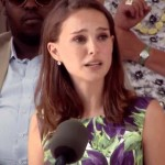 Natalie Portman Gives a Powerful Speech On the Power of Inexperience.