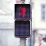 Turns Out, There's a Better Method to the Madness of Crosswalk Lights. Here It Is.