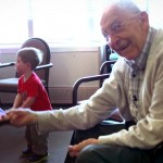 They Put a Preschool In a Nursing Home… And It Changed Everyone's Lives.