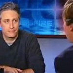 Jon Stewart's Best Moment Wasn't On 'The Daily Show'. It Was the Day He Went On an Epic Rant On CNN.