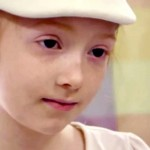 This 10-Year-Old Girl Has Cancer. What a Robot Does When He Finds Out Makes Him My Hero.