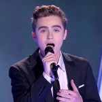 An 18-Year-Old With a Stutter Grabs the Mic On Stage… And Leaves Everyone Speechless.