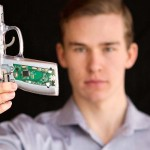 An 18-Year-Old Created the Safest Gun In History. And It Might Fix a Big Problem.