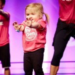 A 6-Year-Old With a Rare Blood Disease Shuts Down Stereotypes With an Epic Dance Routine.